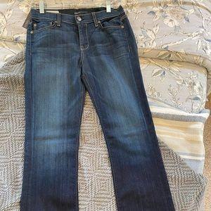 Fidelity Denim Bootcut jeans